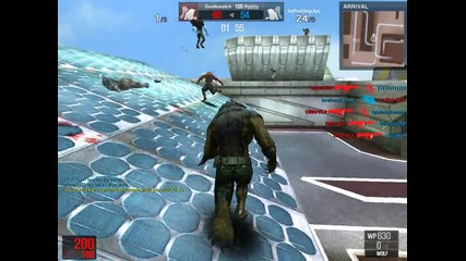 noob hacker!!!! (в таэи игра вече няма една стая без хакери!!!)