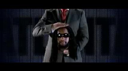 Pitbull ft. Lil Jon krazy Official Video