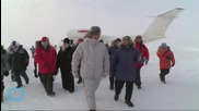 Russia Defends Visit to Norwegian Island Despite Sanctions