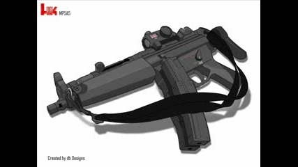 Изложба На Оръжия