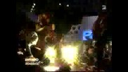 Tokio Hotel - Schrei ( Live In Bravo )