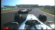 Формула1 - 2002 Season Review - Част 9 [ 9 ]
