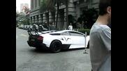 Lamborghini Fullerton