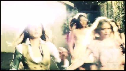Toby & Spencer • Let it burn .