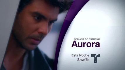 Aurora - Епизод 5 (какво предстои)
