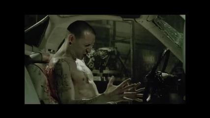 Chester Bennington от Linkin Park в Saw 3d