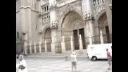 Толедо - Площада