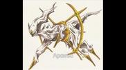 Всички Покемони 5 (шинкс - Арсиъс)