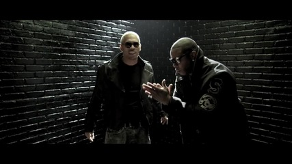 + Превод Chris Brown ft. Busta Rhymes - Why Stop Now ( H D )