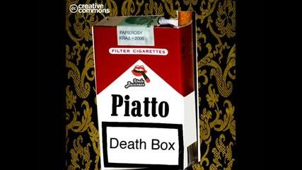 Piatto - Death Box (original Mix)