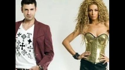 ( ( Превод) ) Eleni Foureira & Panagiotis Petrakis - Simadia
