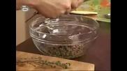 Бон Апети - Сьомга със сос