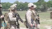 US to Deploy Marine Unit in Bulgaria