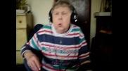 Най - Добрата Баба Рапърка ( Много Смях )