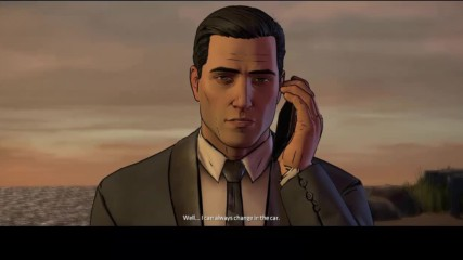 Batman telltalte series episode 1 full gameplay