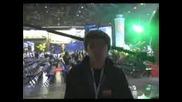 Wcg Cs 1.6 Бронз Мач A - Gaming Vs Emg