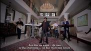 Премиера ! Sinan Sakic - Opet bih do dna ( Official Video 2014) Bg превод