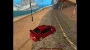 Samp Extreme Drift