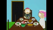 South Park - Conjoined Fetus Lady