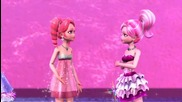 Барби В Приказна История За Модата / Barbie A Fashion Fairytale Bg Audio Част 8