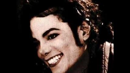 Една от най - прекрасните и нежни песни на Майкъл Джексън - Speechless