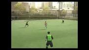 Fifa08 - Kristiano Ronaldo - Fint
