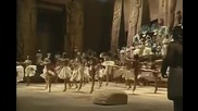 Верди: Аида - Триумфален марш - Метрополитън опера - 1989 г.