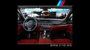 Bmw M5 F10 new