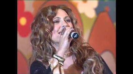 Рени - Не Мога Без Тебе / Фолк Награди 2003 /