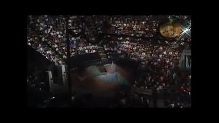 Погребан Жив 1996 The Undertaker Vs Mankind Buried