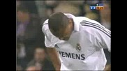 Ronaldinho Scores Again