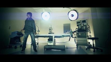 Audio 911 | Audio-technica | Dubstep Dance Skills