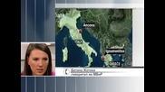 """МВнР: 9 българи може да са на горящия ферибот """"Норман Атлантик"""""""