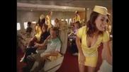Е на тва му се вика самолетно обслужване