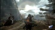 Експлузивен Tomb Raider - E3 2012 Трейлър