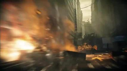 Crysis 2 Story Trailer [hd]