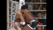 Sakuraba vs Quinton 'rampage' Jackson