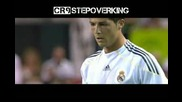 Cristiano Ronaldo 09 - 10 Real Madrid Volume 1