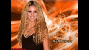 Shakira - Whenever Wherever Vs Objection