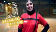 My hijab isn't a contradiction to sports attire