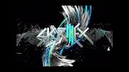 Skrillex---my name is Skrillex