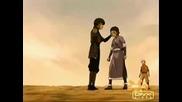 Avatar The Last Airbender - Linkin Park