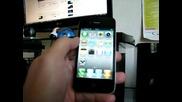 Как да направим Restore на Iphone и Ipod Touch