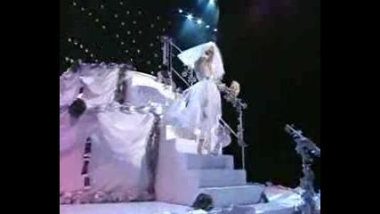 Spears, Madonna, Aguilera