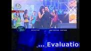 Графа и Мария Илиева - Чуваш Ли Ме - Live Music Idol