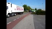 Scania R500 V8 combi Geurtsen Bv :)