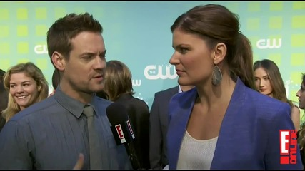 Shane West - about Nikita