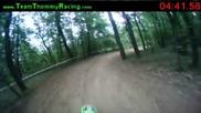 Rd4 2009 - Team Thommy Racing - Crono Et1 (enduro Test)
