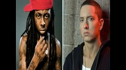 Eminem Ft. Lil Wayne - No Love 2010
