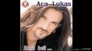 Aca Lukas - Sinoc sam pola kafane popio - (audio) - Live - 1999 JVP Vertrieb